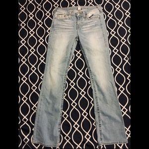 Women's True Religion- Bootcut Jeans, Sz 30